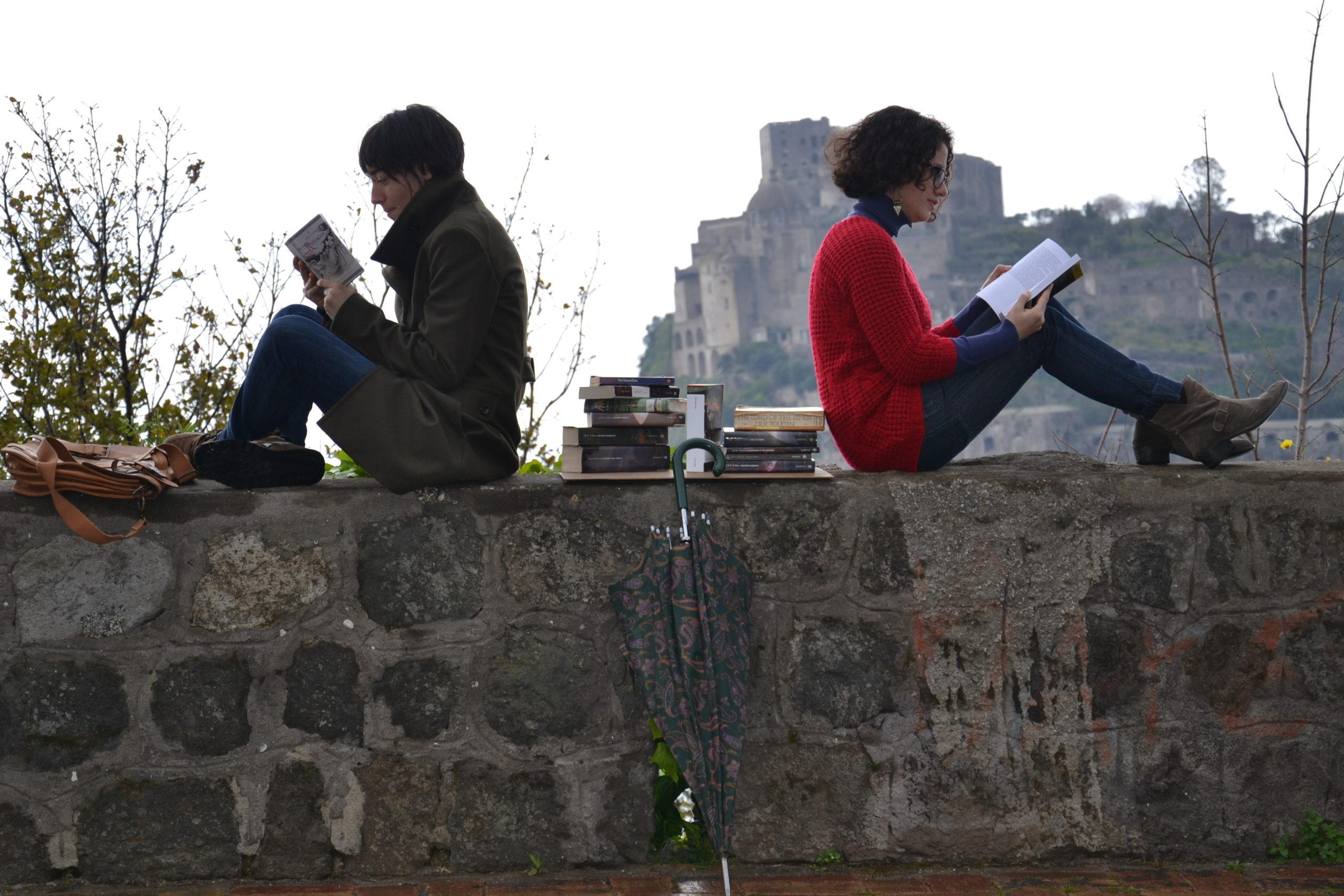 Ischia Tolkien Reading day 2014