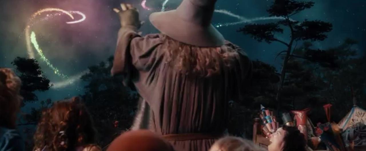 Bilbo ed i fuochi di Ferragosto