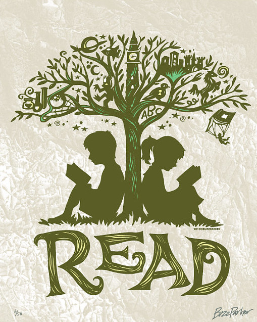 Pages like Leaves: quando la letteratura è ambiente