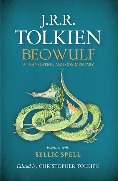 19 Novembre 2014, I nuovi libri di Tolkien!