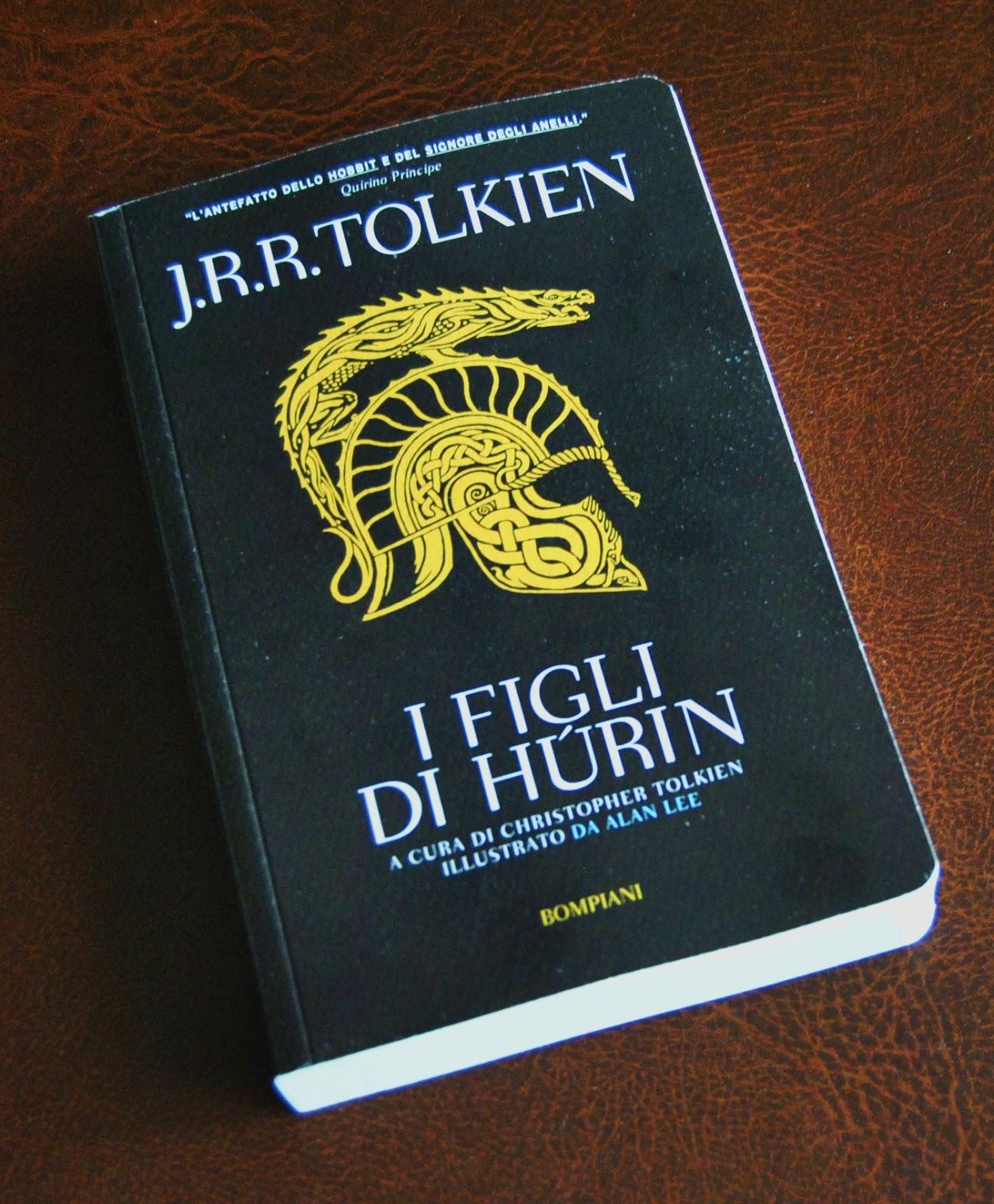 """Contest """"Ricrea Lo Hobbit"""", il 1′ Premio!"""