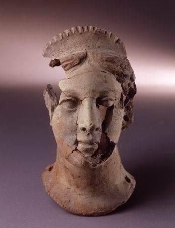 Il Museo degli scavi della Basilica di S. Restituta (in Lacco Ameno)