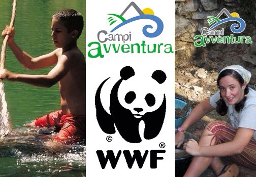 Ischia tra le mete consigliate da WWF Vacanze 2015