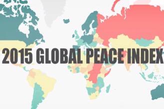 Islanda: il paese più pacifico della Terra