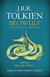 Letture consigliate: Beowulf (tradotto da Tolkien)