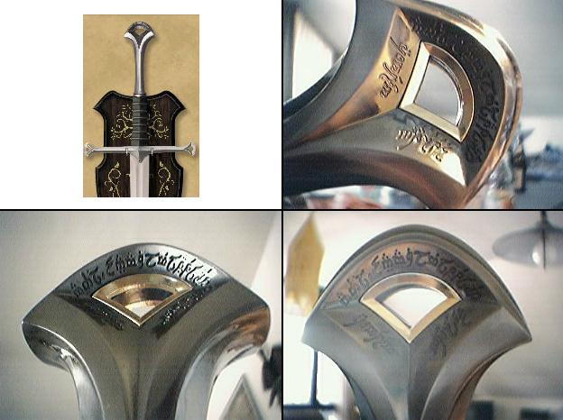 Rune di Narsil