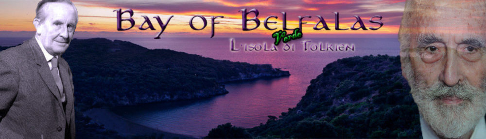 Bay of Belfalas