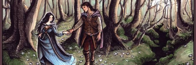 10 Giorni di Ronald ed Edith – Tolkien e la sua storia d'amore – Giorno 7