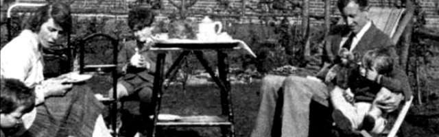 10 Giorni di Ronald ed Edith – Tolkien e la sua storia d'amore – Giorno 5